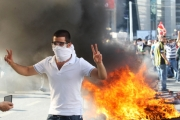 Anti-Government Protests Rock Turkey