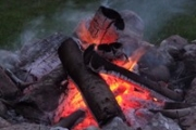 Campfires are still allowed in the Southeast Fire Centre