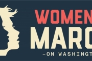 Saturday, Grand Forks residents will join other Women's March on Washington rallies.