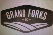 City council approved this new logo as the official symbol of Grand Forks.