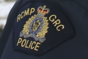 RCMP is asking people with information to contact the Grand Forks RCMP at 250-442-8288 or Crime stoppers at 1800-222-TIPS.