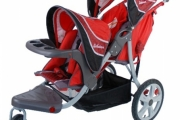 Health Canada said Instep, Instep Safari and Schwinn Grand Safari strollers with the following model numbers are affected.
