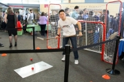 "He shoots, he scores!"" may take on a new meaning for entrepreneurial Simon Fraser University students. — Submitted photo"