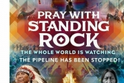 Standing Rock Sioux Tribal Chair issues statement following U.S. Army Corps decision