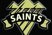 Saints march into Christmas break in top spot