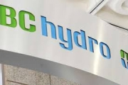 BC Hydro fires five workers suspected of stealing electricity