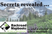 Kootenay Mapbook founder Russell Mussio divulges his hidden Kootenay haunts