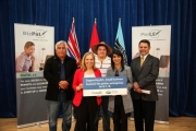 Village of Slocan, New Denver, Salmo, Silverton help streamline small business licensing