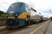 VIA Rail, a Crown corporation, received $4.5 billion in subsidies from the federal government between 1996 and 2012.