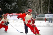 Pond hockey's back and looking worldwide