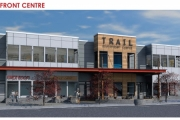 CBT offers $ .5 million for proposed Riverfront Centre