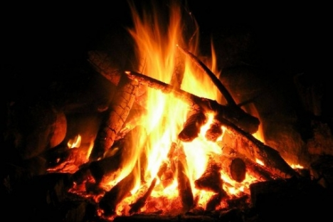 Open fire ban starts Friday