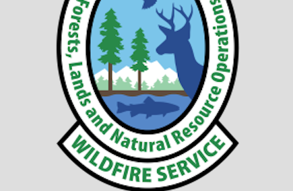 Ignition fire next step in attempt to control Trozzo Creek wildfire